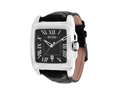 Hugo Boss Black Herren Armbanduhr 1512498 für 97,50€ und Kostenlosefrei