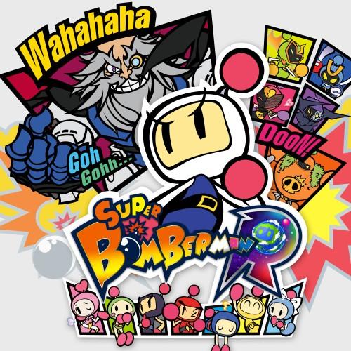 Super Bomberman R (Switch) für 14,99€ (eShop)