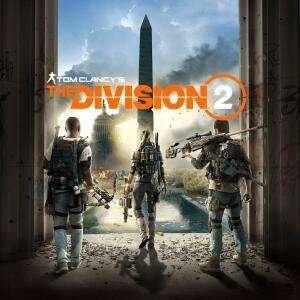 Tom Clancy's The Division 2 (PC) für 14,99€ (Epic Games Store)