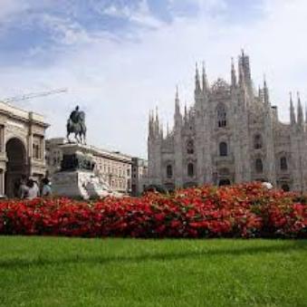 Hin- und Rückflug von Düsseldorf nach Mailand für 1€ im Dezember