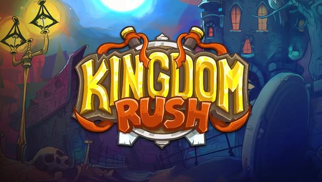 Kingdom Rush, -Frontiers und -Origins