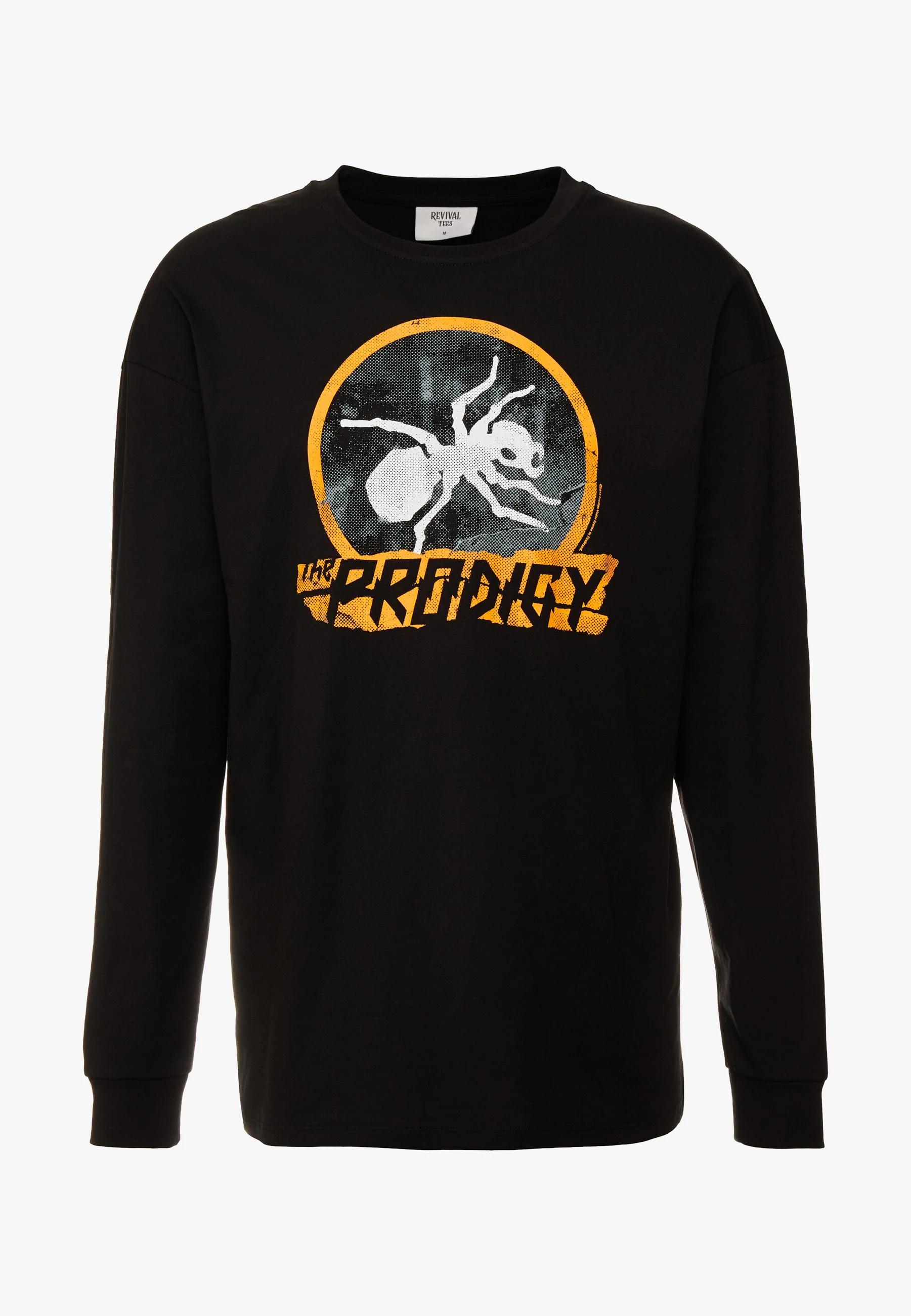 THE PRODIGY Langarm Shirt Gr.S-XXL für 10,45€ (Cyber Deal) @ Zalando