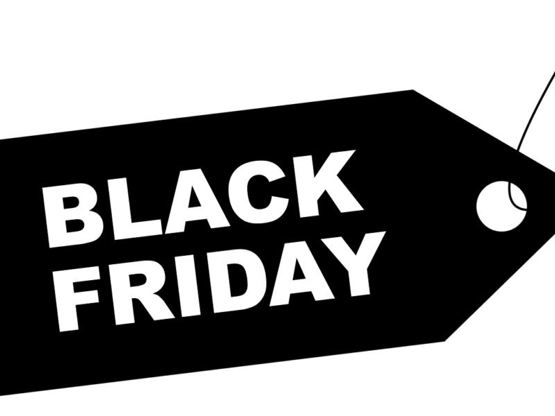 [Deichmann online] Aktionsübersicht zur Black Week ( 3 verschiedenen Aktionen )