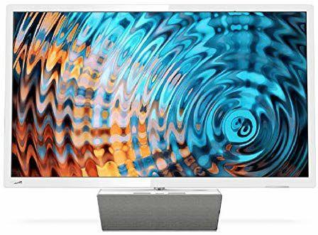 Philips 24PFS5863/12 60cm (24 Zoll) Full-HD Fernseher (Smart TV, Triple Tuner)