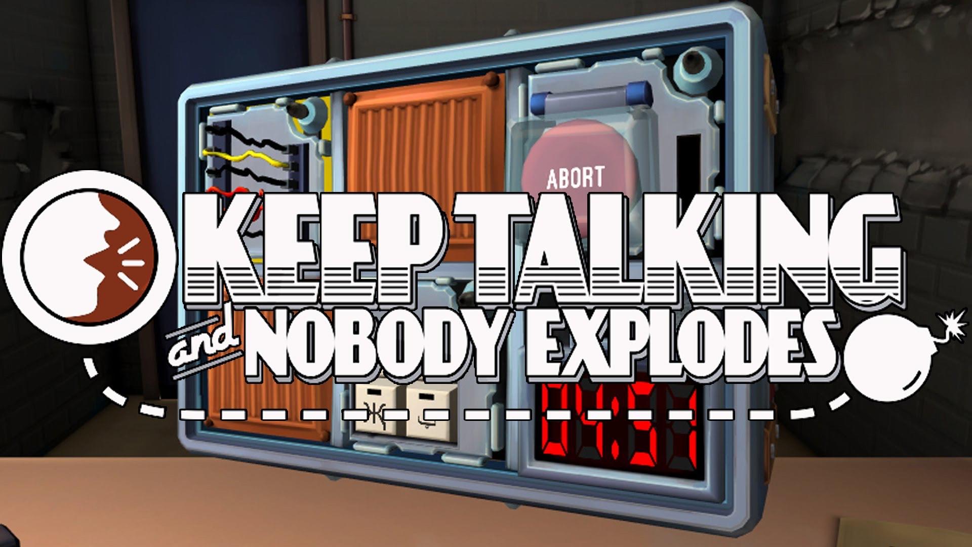 Keep Talking and Nobody Explodes für Oculus Quest und Rift für 4,45 € statt 14,99 €