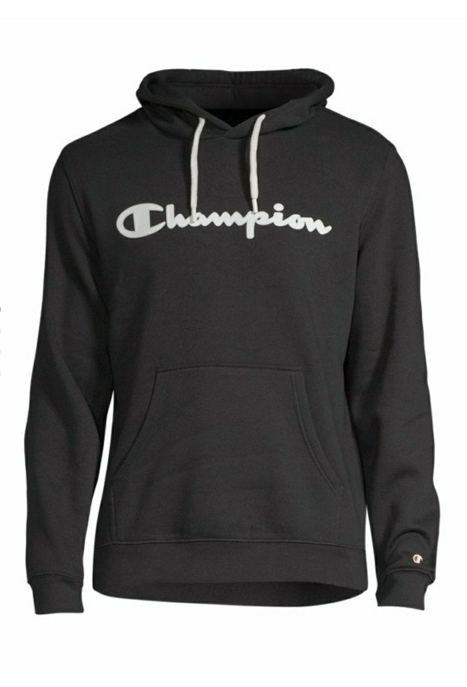 Champions Pullover