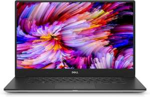 Amazon WHD Dell XPS 15 9560 FHD matt Intel Core i5-7300HQ, 8 GB RAM, 128 GB SSD Plus 1 TB HDD, NVIDIA GTX 1050 4 GB Graphics, Windows 10