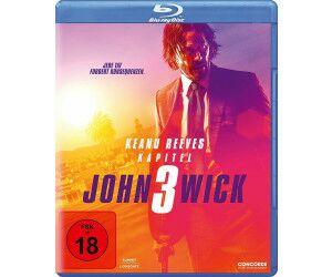 John Wick - Kapitel 3 Bluray für 9,99 € im Sky Store ( CyberWeeks)