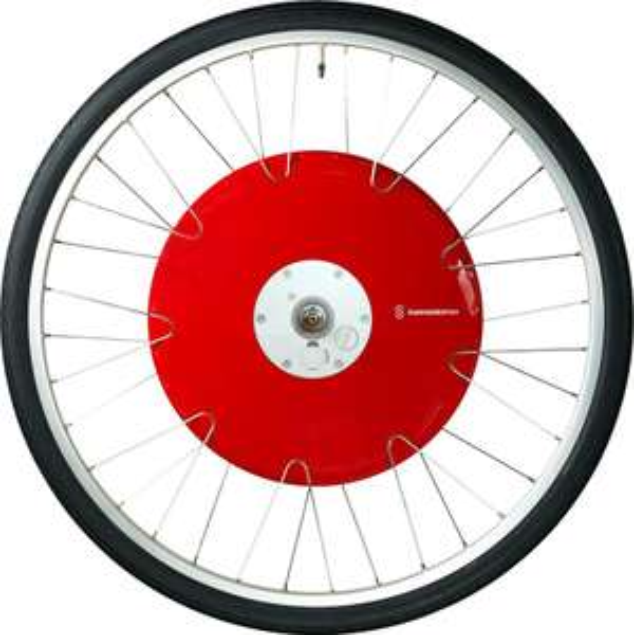 Bestpreis seit der Kickstarter Kampagne für das Copenhagen Wheel