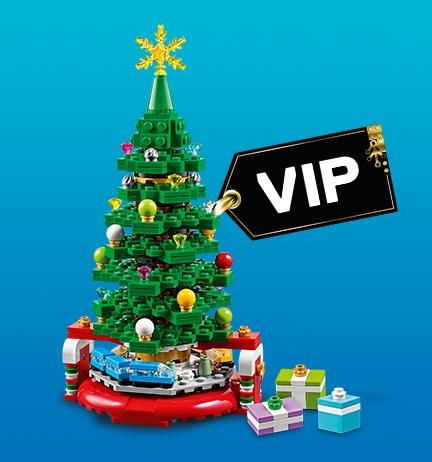 Lego Shop VIP Angebote plus 2fach VIP Punkte,Sammeldeal! VIP Kunden !