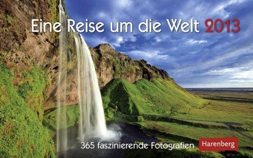 Eine Reise um die Welt 2013 - BUCHBAND! Amazon.de
