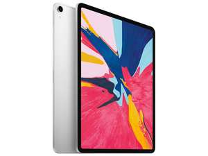 "Ibood.de Apple iPad Pro (2018) 12,9"" 64 GB WiFi (UK-Version mit Adapter)"