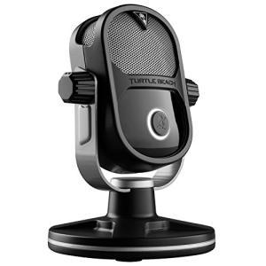 Turtle Beach Ear Force, Streaming-Mikrofon für Xbox One, PlayStation 4 & PC für 13,98€ (GameStop)