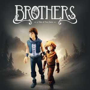 Brothers: A Tale of Two Sons (Switch) für 10,49€ oder für 8,13€ UK (eShop)