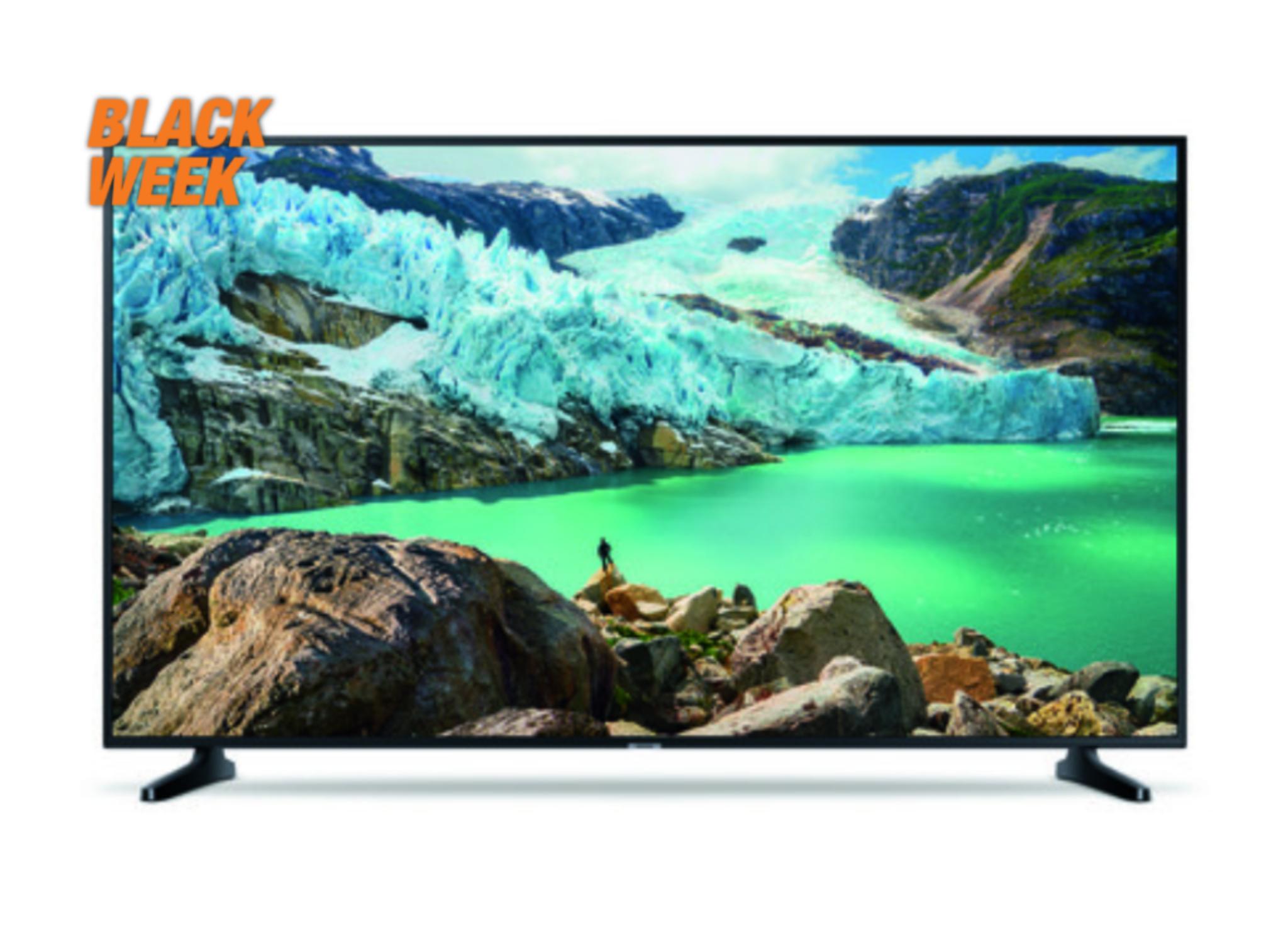[Expert] Samsung Smart TV UE65RU7099U 4k 65 Zoll für 599€ bei Abholung