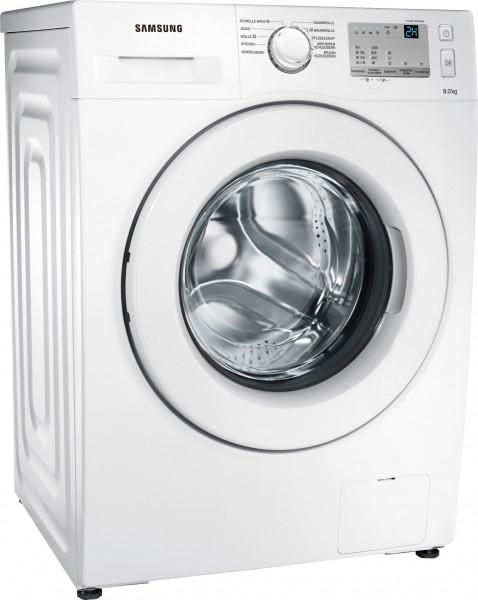 Samsung WW80J3473KW/EG Waschmaschine 8KG
