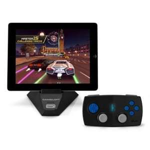 Discovery Bay Duo Gamer - Controller für iPad, iPhone, iPod