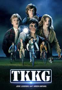 TKKG (2019) bei iTunes oder Amazon Prime Video in HD kaufen