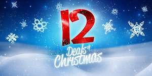 PS3 EU Store - Weihnachtsangebot # 10 The Unfinished Swan & Journey Bundle 12,99