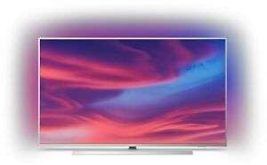 Philips 50PUS7334 - Ambilight - 4K - HDR - Android TV 9