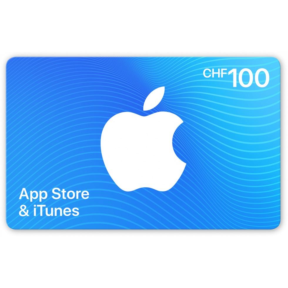 [Aldi Schweiz, MM AT] 20% auf Apple App Store / iTunes Geschenkkarten und 25% auf PlayStation Plus (Black Friday)