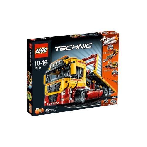 [LOKAL KASSEL] LEGO Technic Teiflader @Penny