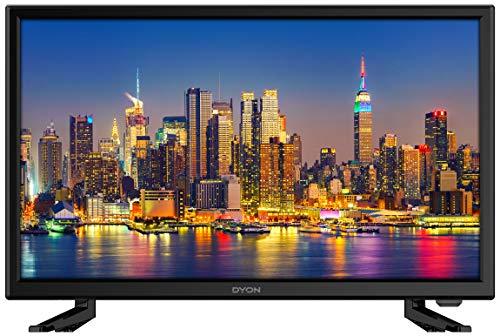 Dyon Live 22 Pro 54,6 cm (21,5 Zoll) Full-HD Fernseher (Triple Tuner, DVB-T2)