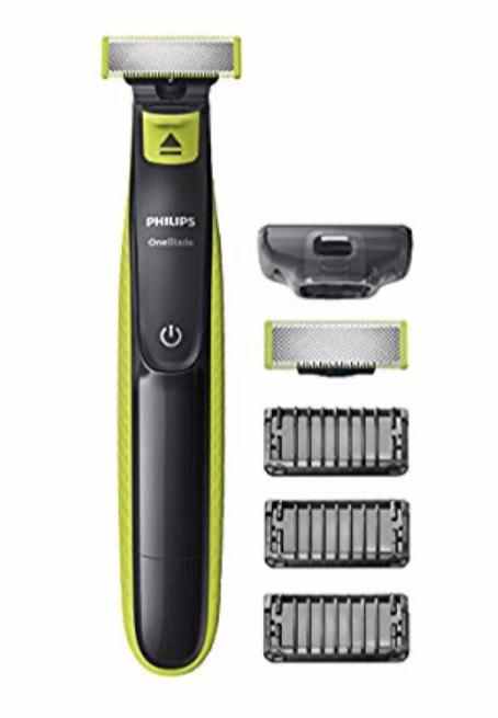 Amazon.FR Philips QP2520/30 OneBlade Bartschneider 24,12 mit Versand! ab €35,48 bei idealo
