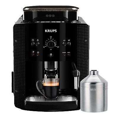 [eBay] Krups EA 81M8 Kaffeevollautomat mit Kegelmahlwerk
