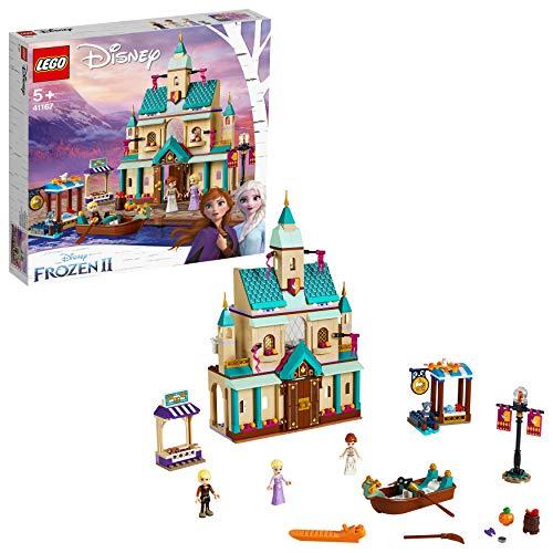 LEGO 41167 Disney Schloss Arendelle bei amazon mit Rabattgutschein