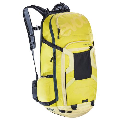[Schulranzen.de] Evoc Rucksack FR Tour 30L *nur* in gelb für 115 € versandkostenfrei