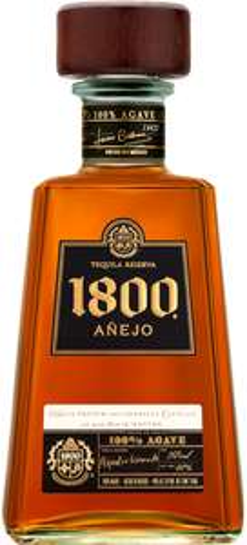 José Cuervo 1800 Añejo Tequila   0,7l 38% (mit Prime)