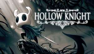 Hollow Knight für 7,49€ im Humble Store (Steam + DRM-freien Download