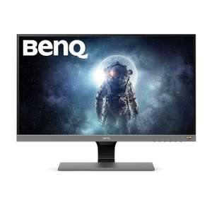 BenQ EW277HDR 68,58 cm (27 Zoll) Eye-Care LED Monitor (1920 x 1080 Pixel, Full HD, HDR Mode, AMVA+ Panel) grau (Paydirekt + nbb)