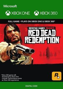 Red Dead Redemption (Xbox One/Xbox 360) für 9,89€ (Xbox Store Live Gold)