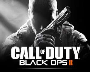 Call of Duty: Black Ops 2 [RU - Steam]