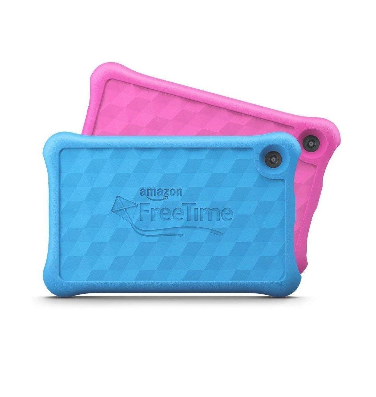 Fire HD 8 Kids Edition-Tablet, 8-Zoll-HD-Display, 32 GB,