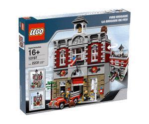 LEGO 10197 (idealo 146,-€) inkl. Versand aus Frankreich + 10221 Sternenzerstörer (286,56€) + 10226 Sopwith Camel (54,54€)