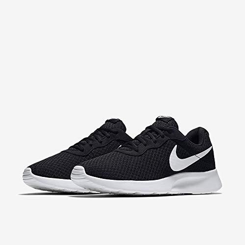 Nike Tanjun Herren Laufschuh schwarz-weiß [Amazon]