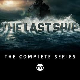 [Itunes US] The Last Ship - Komplette Serie - nur OV - digitale Full HD TV Show