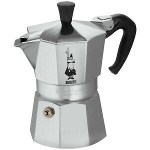 Bialetti Moka Express 6 Espressokocher [Saturn via ebay oder Saturn.de für 22,00€]