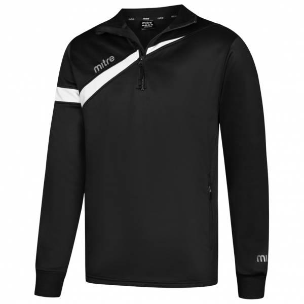 """Mitre Trainings-Sweatshirt """"Polarize"""" für 4,44€ + 3,95€ VSK (8 Varianten verfügbar, Größe XS - L + Kindergrößen) [SPORTSPAR]"""