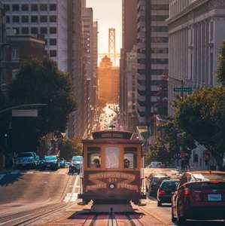 San Francisco / USA ( Dez - Jan ) Doppelzimmer im 4* Hotel Hilton Financial District ab 90€ pro Nacht