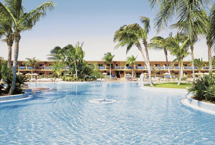 Rewe Reisen Deal: Mai 20 schon in den Sommer: Fuerteventura Prima Sol Drago Park