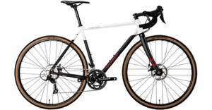 Vitus Substance Adventure Road Bike (Sora) 2019
