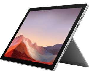 """Microsoft Surface Pro 7 - 12,3"""" Tablet (Core i3, 4GB RAM, 128GB SSD, Win10 Home) 