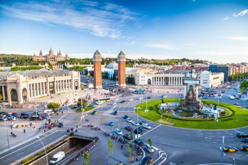Durch einen Trick sehr günstige Lufthansa Flüge buchen z.B. Berlin – Barcelona für 67€ (Hin u. Rückflug) und viele mehr.