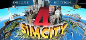 SimCity 4 Deluxe Edition (Steam) für 0,99€ (Win & Mac)