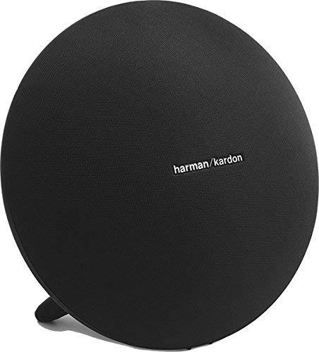 [B4F] Harman Kardon Onyx Studio 4 (Tragbarer Bluetooth-Lautsprecher, schwarz)