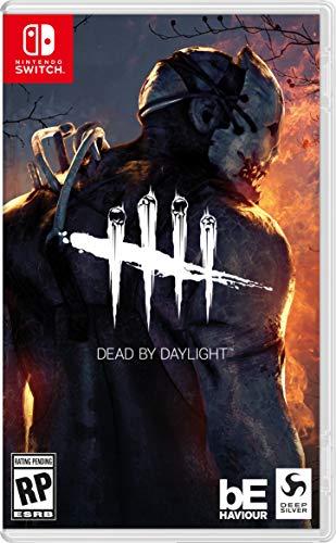 Dead by Daylight Definitive Edition (Switch) für 22,80€ (Amazon US)